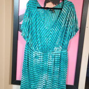 macys style&co dress 3x